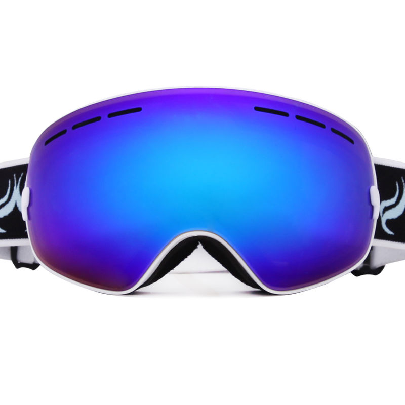 a867c3859d Adjustable OTG Ski Snowboard Goggles For Skiing