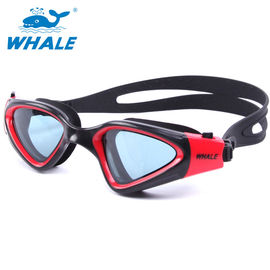 Comfortable Swim Goggles For Adults